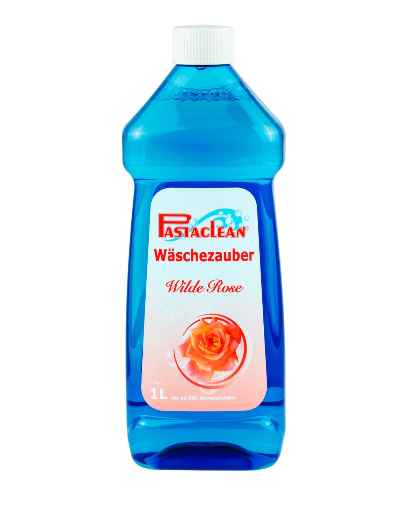 Wäscheduft (Wilde Rose), 1Liter (340WL)