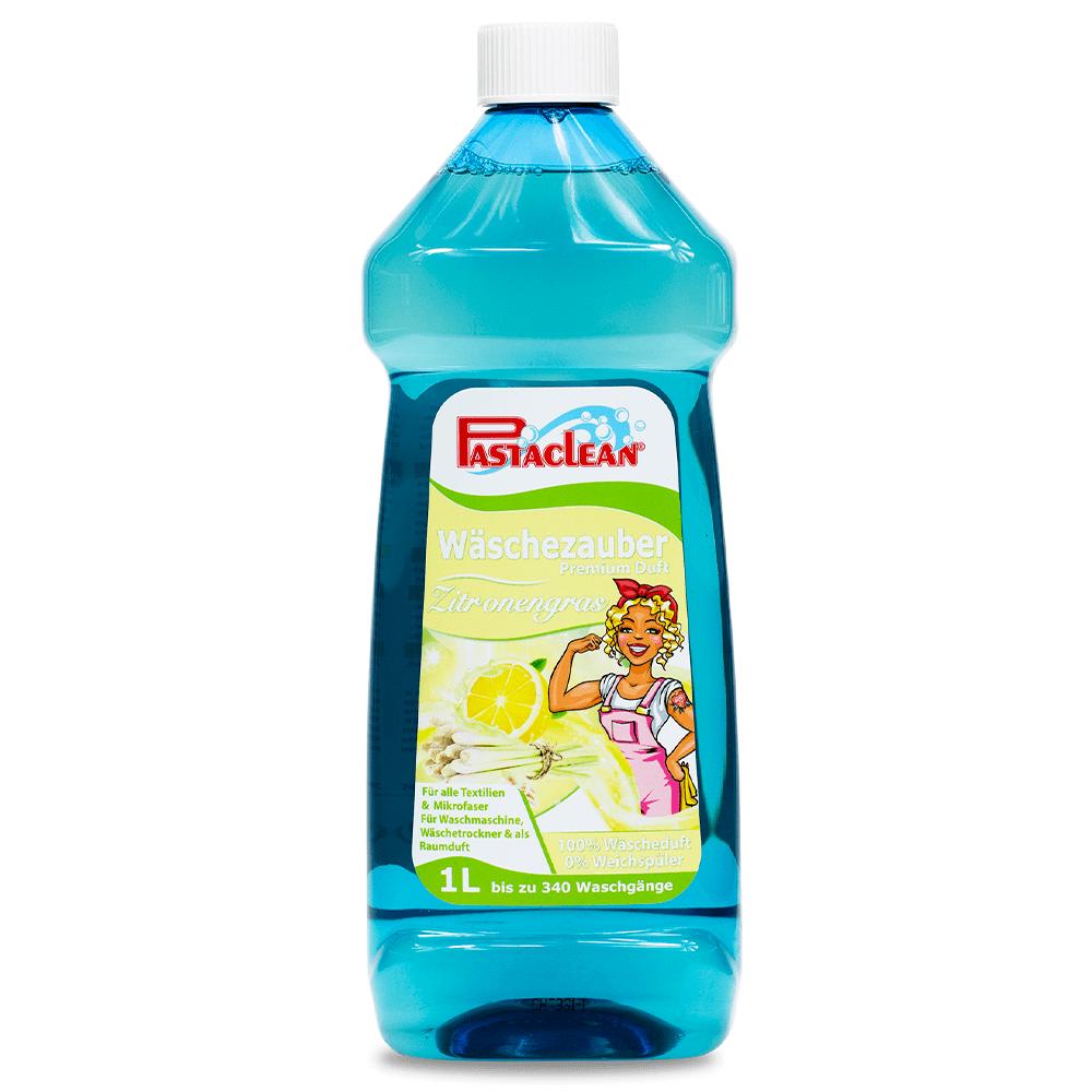 Wäscheduft Premium (Zitronengras), 1Liter
